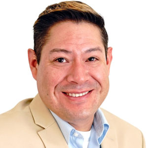 Pete Noriega