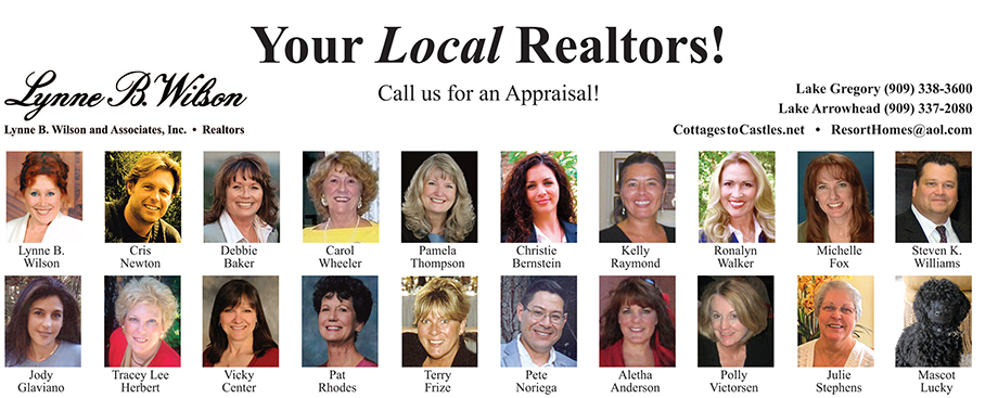 Lake Arrowhead Realtors sell Cottages to Luxury Cabins in Lake Arrowhead, Ca!