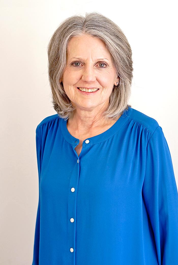 Polly Victorsen