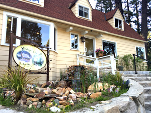 Lake Arrowhead Realtor Office for Lynne B. Wilson and Associates