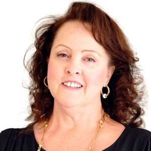 Brenda Haston